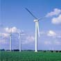 Китайцы планируют построить в Украине мощную ветроэлектростанцию