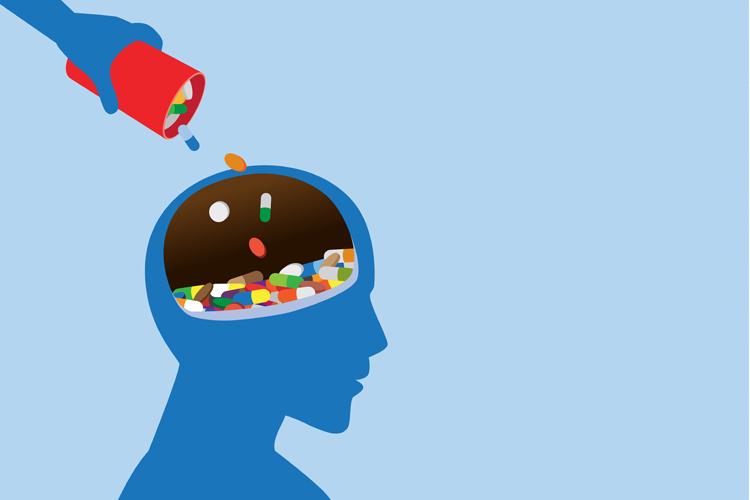 Наркологический диспансер поможет вылечить зависимость