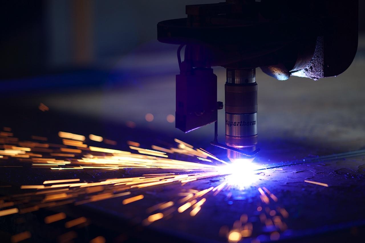 Изготовление качественных изделий из металла