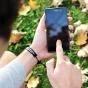 Sharp выпустит смартфон с двойной камерой