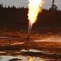 Украина накопила крупнейшие за последние 4 года запасы газа