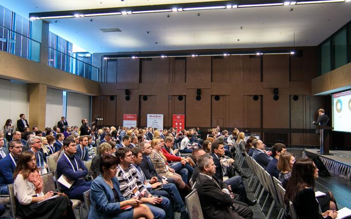 FinRetail 2018 – место встречи лидеров финансовой розницы!