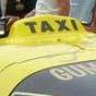 Таксисты на еврономерах могут остаться без работы