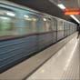В метро Киева появятся табло с обратным отсчетом времени