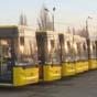 Киев планирует закупить более 400 трамваев, троллейбусов и электробусов