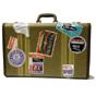 Сколько пассажиров летает без багажа - исследование