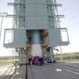 В Украине испытали детали новой ракеты Циклон-4