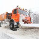 Вывоз снега с утилизацией - актуальные технологии