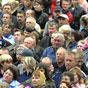 Каждый пятый житель Донецкой области старше 65 лет