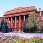 Университет Шевченко заплатил 53 млн грн за ремонт красного корпуса
