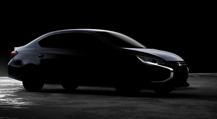 Mitsubishi рассекретила новые бюджетные модели (фото)