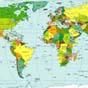 ТОП-10 самых богатых стран мира (инфографика)