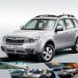 Subaru за десять лет увеличит долю экомобилей до 40%