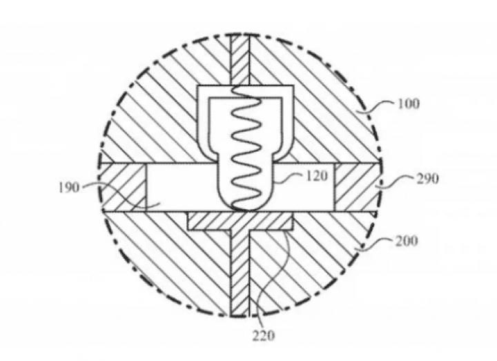 Смарт-часы Apple Watch получат возможность апгрейда (патент)