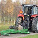Самые надежные и комфортные сельскохозяйственные трактора