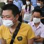 В Китае создали робота для массовой проверки температуры