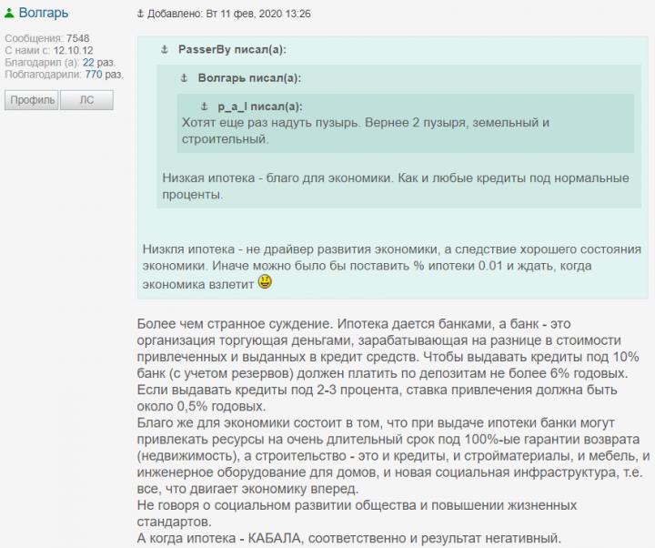 Что читатели Finance.ua думают о доступной ипотеке в Украине