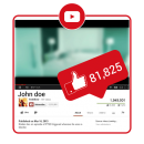 Buy YouTube likes at an affordable price