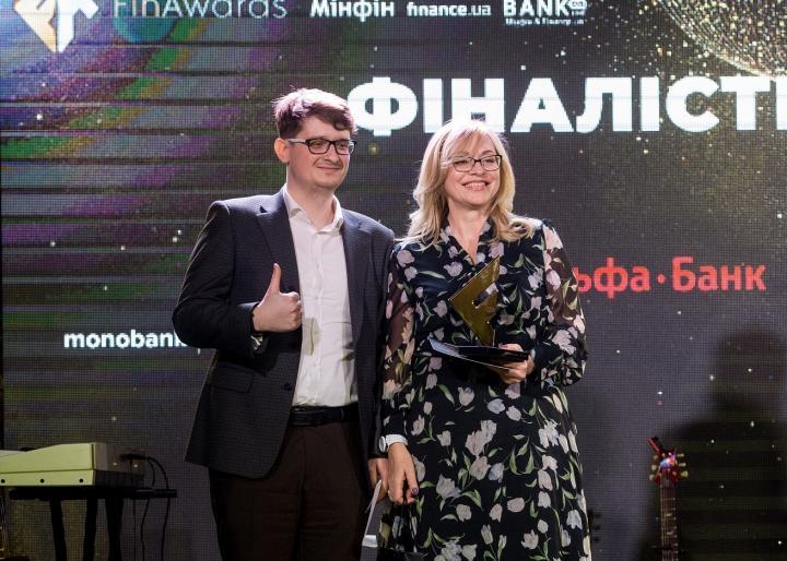 Альфа-Банк победил в номинации «Лучшая рекламная кампания» по версии FinAwards 2020