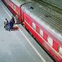 Украина и Польша полностью остановили железнодорожное сообщение