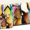 Кожаные сумки из натуральной кожи