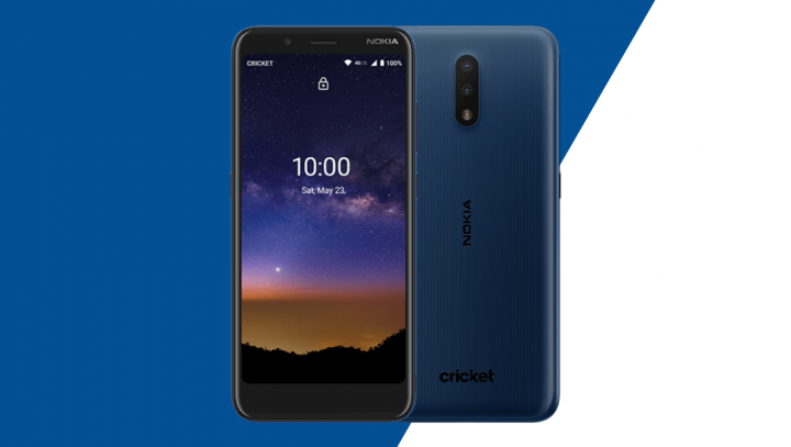 Nokia представила два новых