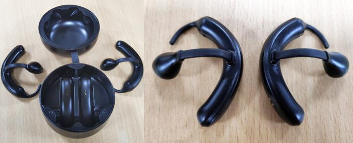 Представлены «безразмерные» Bluetooth-наушники Neopon 2 в эргономичном корпусе (фото)