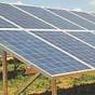 Ученые предлагают использовать солнечные панели для сбора воды