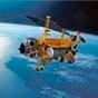Украинско-американская компания получила 90 миллионов долларов от NASA для миссии на Луну