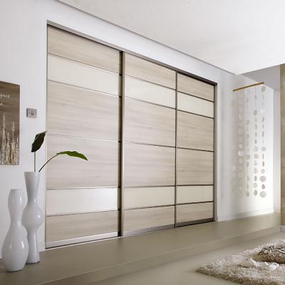 Качественные, удобные и стильные раздвижные системы для шкафов