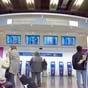 Украинские аэропорты почти на 55% сократили пассажиропоток