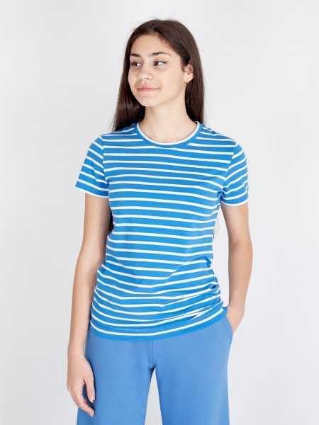 Большой выбор качественных женских футболок