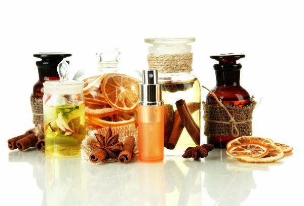 Создание корпоративного аромата для вашего бизнеса