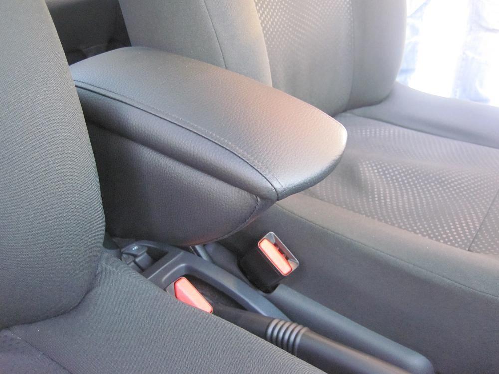 Как выбрать автомобильный подлокотник