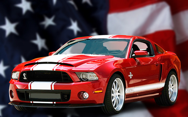 Доставка машин под заказ из США и Канады